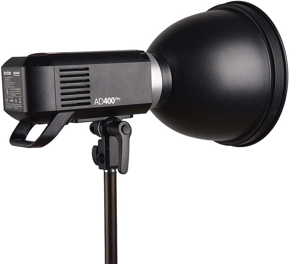 Godox AD-R12 Long Focus Refelector Reflector de Foco Largo para AD400Pro con Montaje Godox