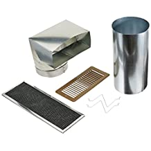 Broan 356NDK Non-duct recirculating kit for PM250