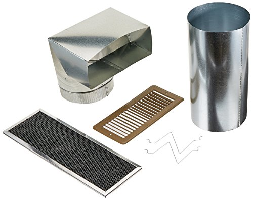 (Broan 356NDK Non Duct Recirculation Kit for PM250 Series Kitchen Power Pack)