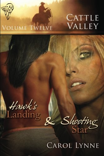 Cattle Valley: Vol 12