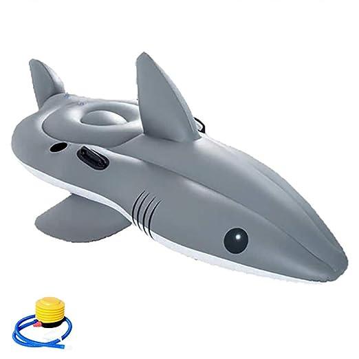 SXC Fila Flotante Inflable,Piscina Flotador Tumbona Flotadora para ...