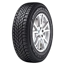 Goodyear Ultra Grip Winter Radial Tire - 215/65R17 99T by Goodyear