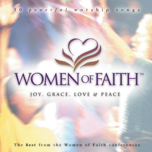 Treasure By Faith Love (Joy, Grace, Love & Peace)