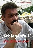 Schlaganfall - der Krieg Im Kopf!, J&uuml Kammerl and rgen, 3837040615