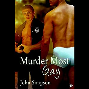 Murder Most Gay Hörbuch