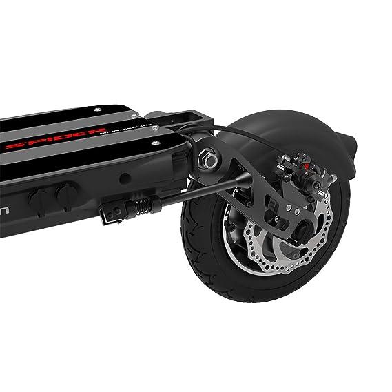 Amazon.com: Dualtron Spider Limited Lightest Electric E ...