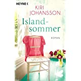 Islandsommer: Roman (German Edition)