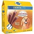 Pedigree Dentastix Large Dog Treats, Bacon
