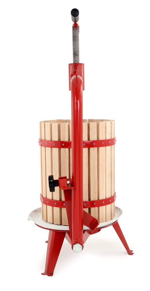 TSM Products TSM Harvest Fruit and Wine Press, 18-Liter by TSM Products (Image #4)
