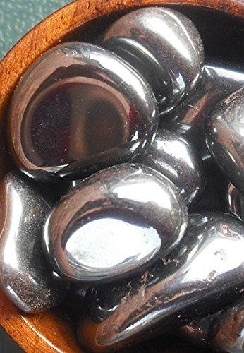 Hematite Tumblestones