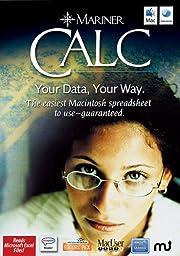 Mariner Calc [Download] [OLD VERSION]