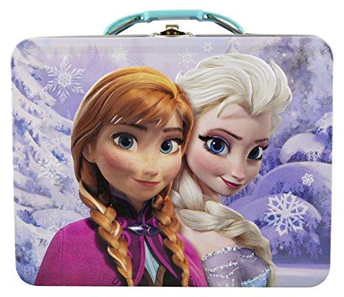Disney Frozen 3D Design Embossed