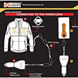 Mobile Warming Heated Longmen Base Layer Shirt with Battery L