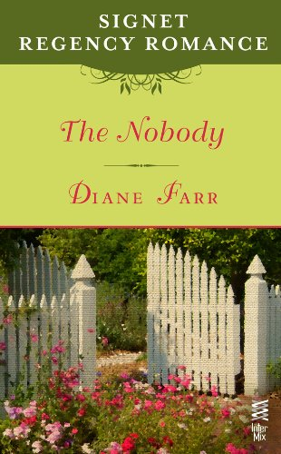 book cover of The Nobody