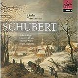 Schubert: Winterreise/Lieder