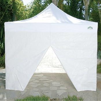 Caravan Canopy 10-Feet Canopy Sidewall Kit for Caravan Display Shade and Aluma Shade Models & Amazon.com : Caravan Canopy Sport V-Series Pro/M Series Sidewall ...