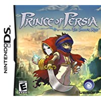 Prince of Persia: The Fallen King / Game