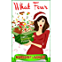 What Four: Family Fruitcake Frenzy (An Hysterical Holiday Treat!) (Val & Pals Book 4)