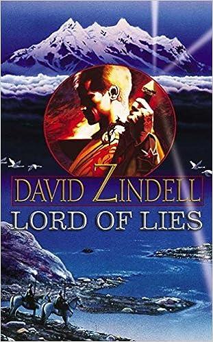 David Zindell - Lord Of Lies
