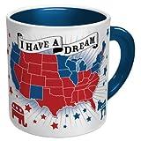 Democratic Dream Mug - Discontinued 2008 Version