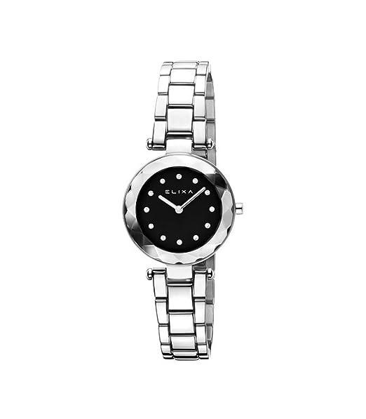 RELOJ ELIXA BEAUTY SEÑORA: Amazon.es: Relojes