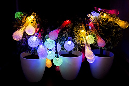 Different Yokey Waterproof Lighting Multi color product image