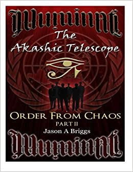 Book The Akashic Telescope Part II: Order From Chaos: Volume 2 (Akashic Eye S)
