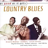 As Good As It Gets - Country Blues by Various Artists
