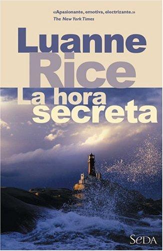 La hora secreta by Ediciones B