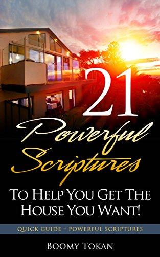 Amazon 21 escrituras poderosas para ayudarle a obtener la casa 21 escrituras poderosas para ayudarle a obtener la casa que quiere spanish edition by fandeluxe Gallery