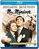 Mrs. Miniver (BD) [Blu-ray]