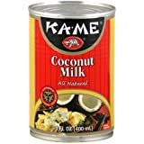 Ka-Me Coconut Milk 14 oz - Pack of 12