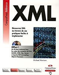XML (1Cédérom)