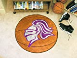 Holy Cross Basketball Rug