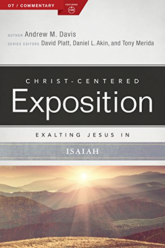 Exalting Jesus in Isaiah