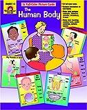 The Human Body, Evan-Moor, 155799692X