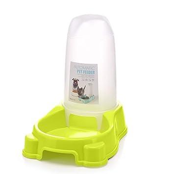 Dispensador Del Agua Del Alimentador Del Animal Doméstico, Alimentador Automático Del Animal Doméstico, Tazón
