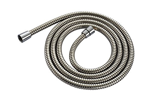 xlshower XLSSH8FT shower hose, - Hose Connection 8' Rv