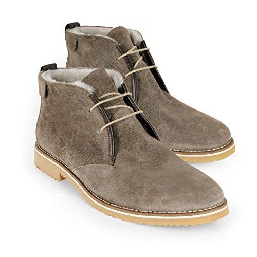 Lloyd Shoes GmbH Stanton Grau