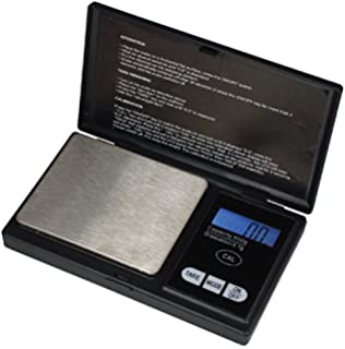 Accu8 Digital Pocket Scale