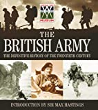 The British Army, Max Hastings and Imperial War Museum Staff, 1844036022