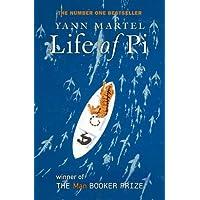 Life of Pi: A Novel.