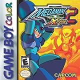 Mega Man Xtreme 2 (Game Boy Color)