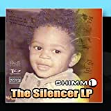 The Silencer LP by Shimm1 (2011-01-26)