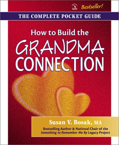 Download How to Build the Grandma Connection: The Complete Pocket Guide pdf