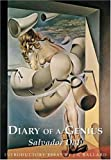 Diary of a Genius, Salvador Dali, 1871592763