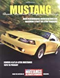 Mustang Performance Chasis, Driveline, and Suspension Tuning, McMullen Argus and Muscle Mustangs and Fast Fords Magazine Staff, 1557883874