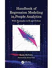 Handbook of Regression Modeling in People Analytics: With Examples in R and Python