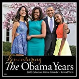 The Obama Years 2020 Calendar