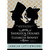 Sherlock Holmes & Elizabeth Bennet Mystery Collection Vol 1 (Holmes & Bennet Mystery Collection)